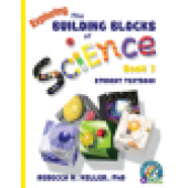 Exploring the Building Blocks of Science Book 1 Student Textbook (Grade 1)