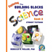 Exploring the Building Blocks of Science Book 2 Student Textbook (Grade 2)