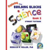 Exploring the Building Blocks of Science Book 3 Student Textbook (Grade 3)