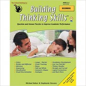 Building thinking skills: Beginning - The Critical Thinking Company