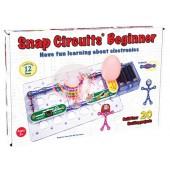 Elenco Snap Circuits Beginner Electronics Exploration Kit
