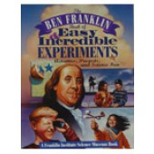 Ben Franklin Book of Easy and Incredible Experiments