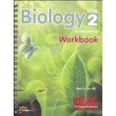 R.E.A.L. Science Odyssey Biology Level 2 Student Workbook, 2nd Edition