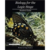 Biology for the Logic Stage Student Guide - Elemental Science