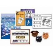LLATL Blue Book Complete Set, 1st Grade, 3rd Edition