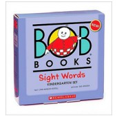 Bob Books - Sight Words - Kindergarten