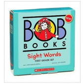 Bob Books - Sight Words - First Grade