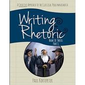 Writing & Rhetoric Book 10: Thesis Part 1 - Classical Academic Press