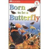 Born to be a Butterfly Level 1