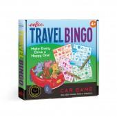 Travel Bingo - eeBoo