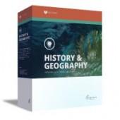 Lifepac History & Geography Grade 6