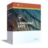 Lifepac Language Arts Grade 6