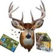 I AM Buck 550-Piece Puzzle