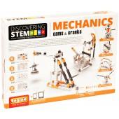 Elenco STEM Mechanics: Cams & Cranks Kit (Engino®)