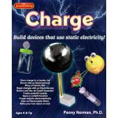Science Wiz Charge Science Kit