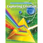 Young Explorer Series: Exploring Creation with Chemistry and Physics Notebook Journal (Apologia)