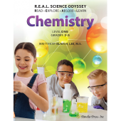 R.E.A.L. Science Odyssey Chemistry  Level 1