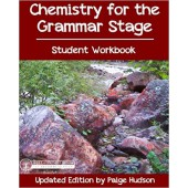 Chemistry for the Grammer Stage - Elemental Science