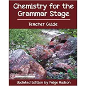 Chemistry for the Grammar Stage Teacher Guide - Elemental Science