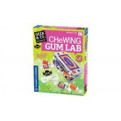 Chewing Gum Lab