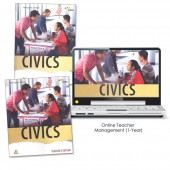 Civics Homeschool Package Grades 9-12