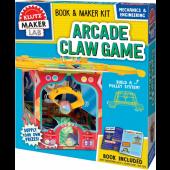 Arcade Claw Game - Klutz