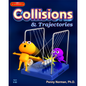 Science Wiz Collisions and Trajectories