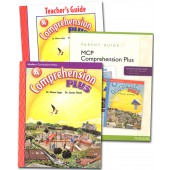 Comprehension Plus Homeschool Bundle Level A (MCP)