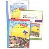 Comprehension Plus Homeschool Bundle Level B (MCP)