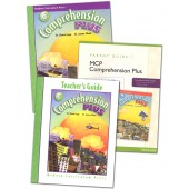 Comprehension Plus Homeschool Bundle Level C (MCP)