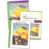 Comprehension Plus Homeschool Bundle Level C (MCP)