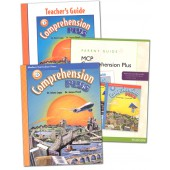 Comprehension Plus Homeschool Bundle Level D (MCP)