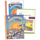 Comprehension Plus Homeschool Bundle Level D (MCP)