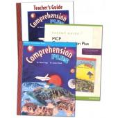 Comprehension Plus Homeschool Bundle Level F (MCP)