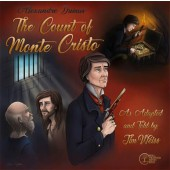 The Count of Monte Cristo CD _The Well Trained Mind