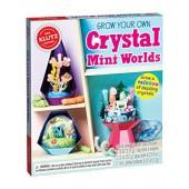 Klutz Grow Your Own Crystal Minis