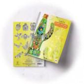 Desert Critters Coloring Book - Earth Art International
