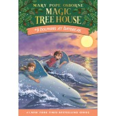 Magic Tree House # 9.Dolphins at Daybreak