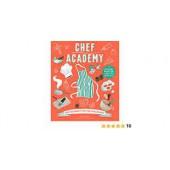 Chef Academy - Usborne