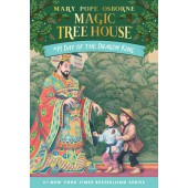 Magic Treehouse #14.Day of the Dragon King