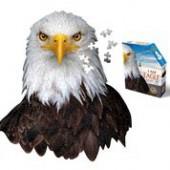 I AM Eagle 550-Piece Puzzle