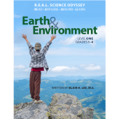 REAL Science Odyssey – Earth & Environment 1