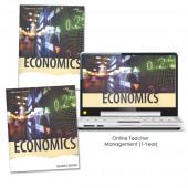 HMH Economics Homeschool Package Grades 9-12