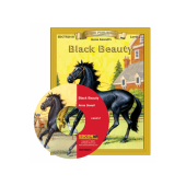 Black Beauty Workbook & CD