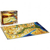 4D Cityscape Ancient Egypt Puzzle