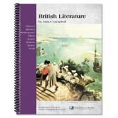 IEW Excellence in Literature: British Literature