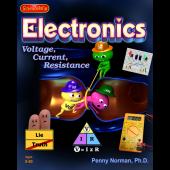 Science Wiz Electronics – Voltage, Current, Resistance