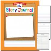 Zaner-Bloser My Story Journal Grade 1