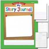 Zaner-Bloser My Story Journal Grade 2