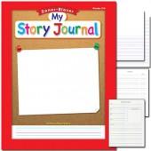 Zaner-Bloser My Story Journal Grades 3-4